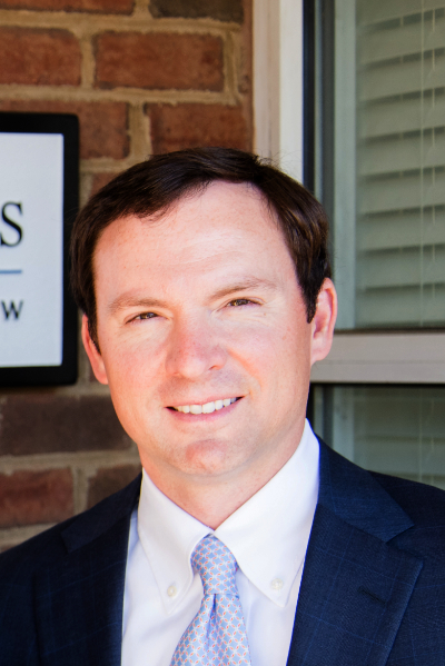 Paul Landis Attorney At Fayssoux Landis