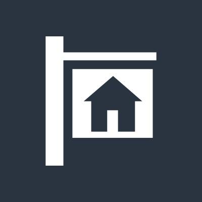 real estate closing icon