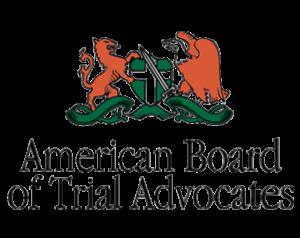 america board of trial advocates logo