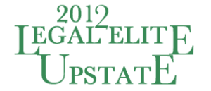 legal elite upstate 2012