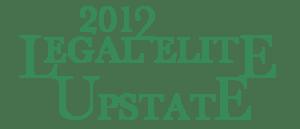 legal elite upstate 2012