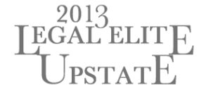 legal elite upstate 2013 logo