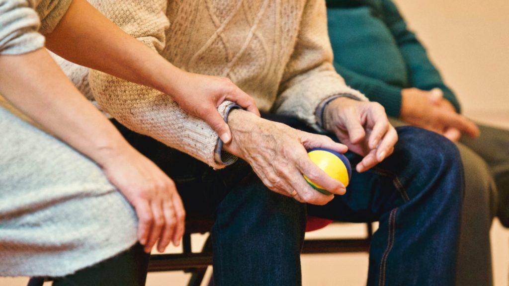 elder care abuse